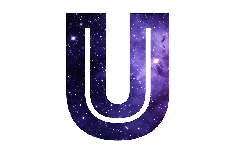 The Letter U Space