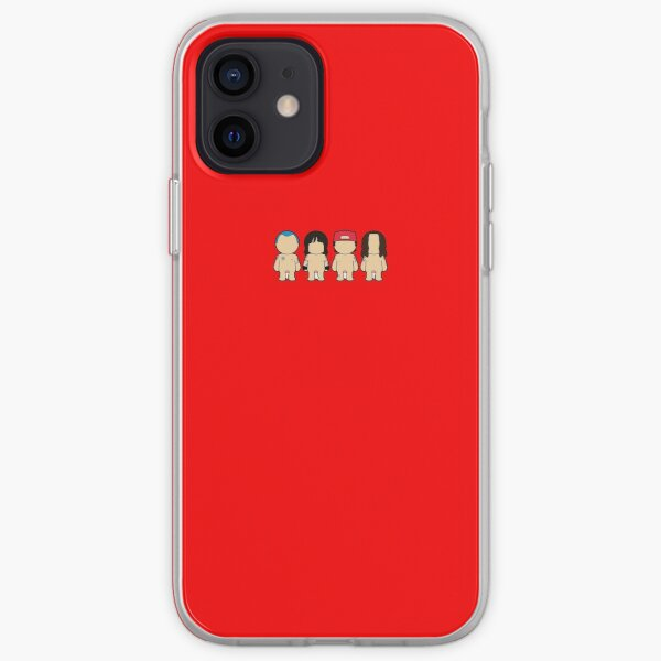Red Hot Chili Peppers iPhone cases & covers | Redbubble