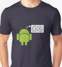 Android Paranoia T-Shirt