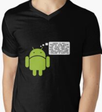 Android Paranoia T-Shirt