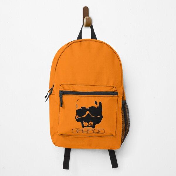 G59 Skull Logo Backpack