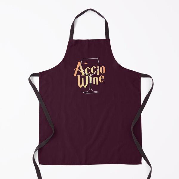 Accio came Apron