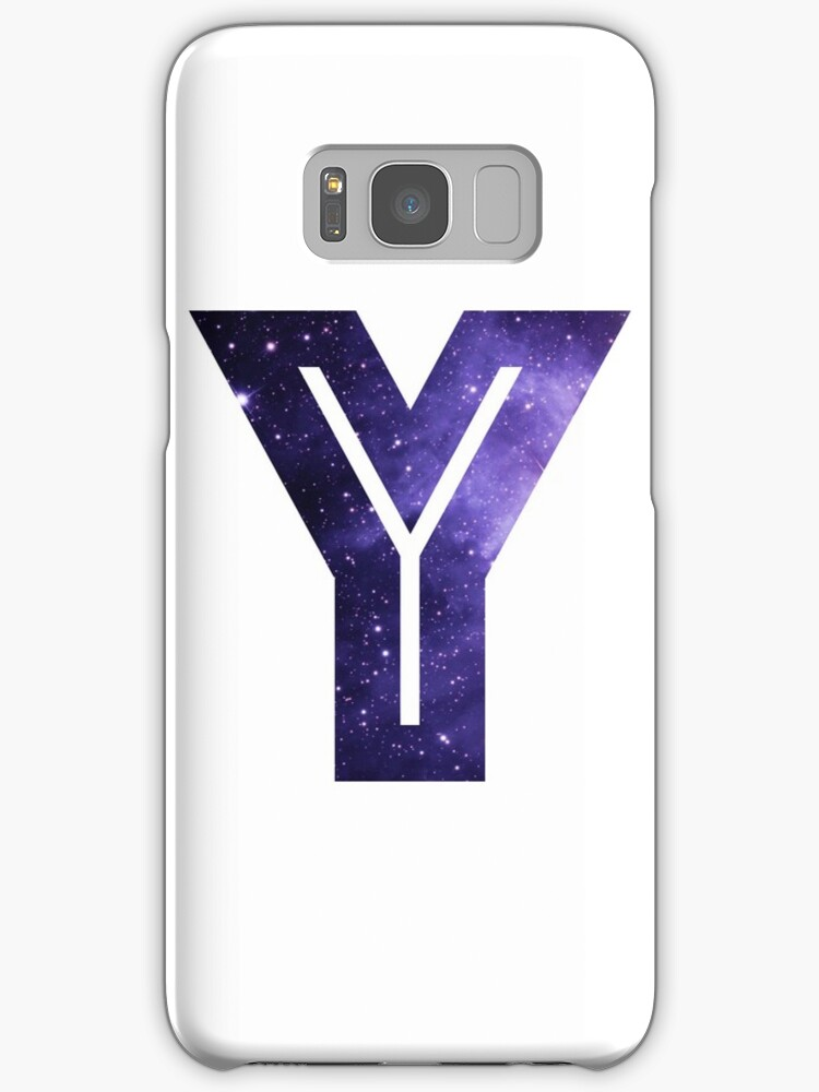 The letter y space samsung galaxy cases skins by mike gallard the letter y space sciox Image collections