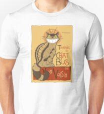 Le Chat bus T-Shirt
