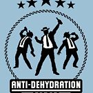 Anti-Dehydration Force (Beer Drinking Team) by MrFaulbaum