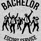 Bachelor Escort Service (Stag Party) by MrFaulbaum