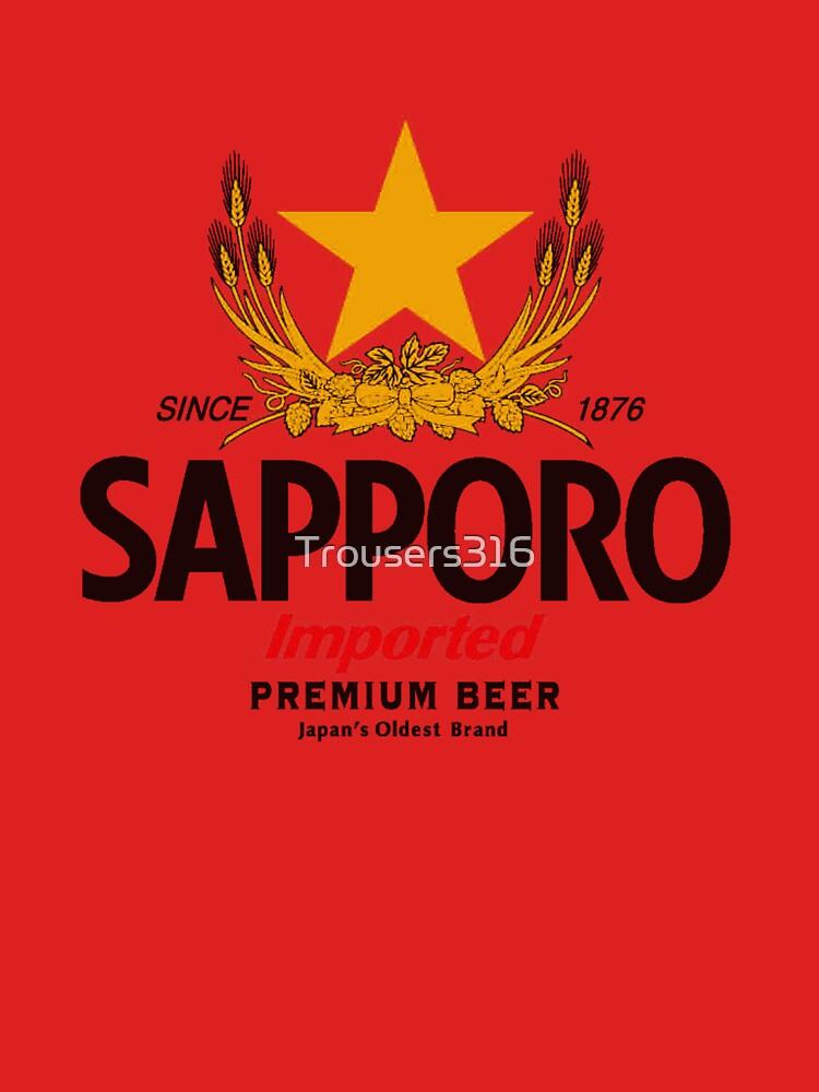 Sapporo | Unisex T-Shirt