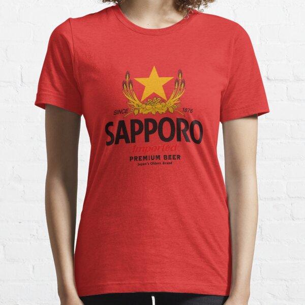 Sapporo T-shirt essentiel