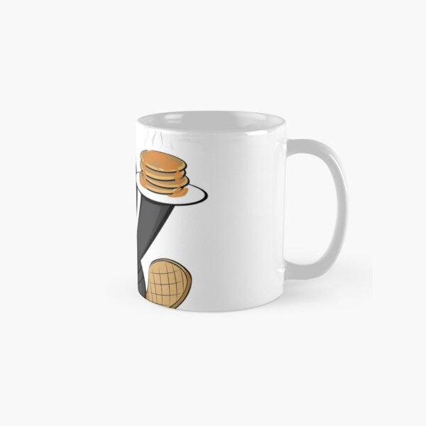 Platypus Ninja Classic Mug