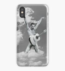 Harmony of Heaven iPhone Case