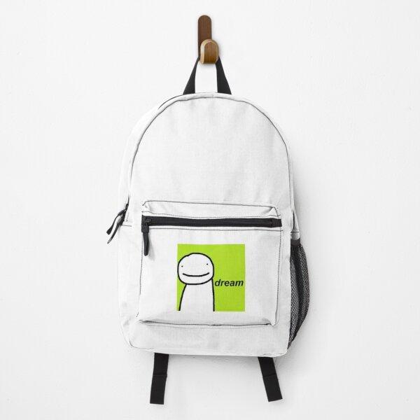 dream logo Backpack