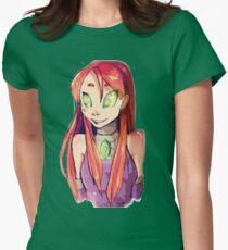 Startfire_Teen Titans T-Shirt