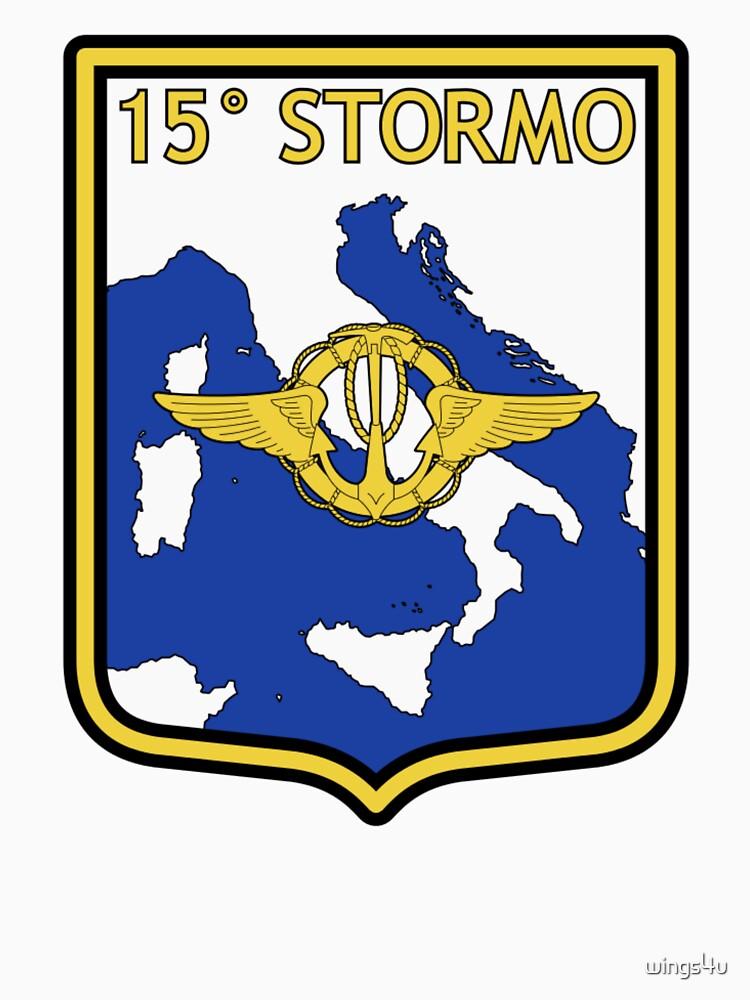 Model 131 - 14º Stormo by wings4u