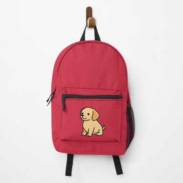 Labrador Retriever  Backpack