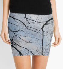 hiver Mini Skirt