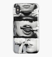 Girls love blunts iPhone Case/Skin