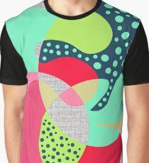 NaiveIII Graphic T-Shirt