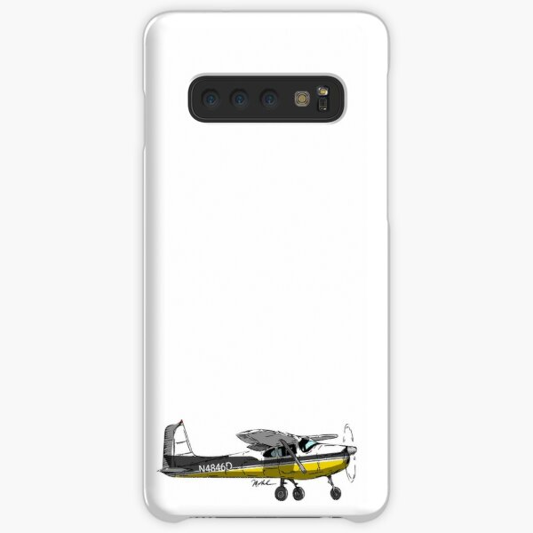 Cessna N4846D Samsung Galaxy Snap Case