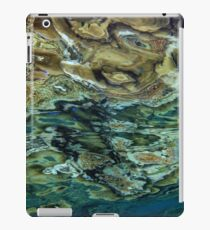 Reeflections at Sanaroa iPad Case/Skin