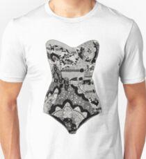 Lingerie Unisex T-Shirt
