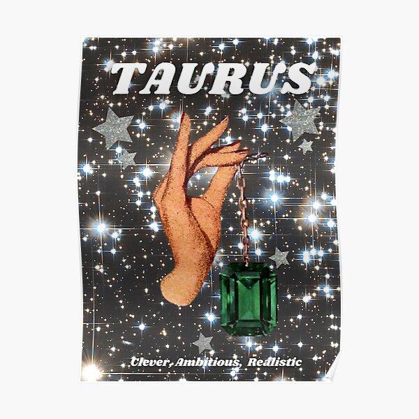 TAURUS SEASON  Poster