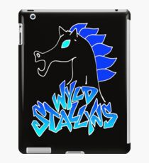 BILL & TED, WYLD STALLYNS iPad Case/Skin