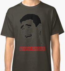 BITCH PLEASE Yao Ming Face, Meme, Rage Comics, Geek, Funny Classic T-Shirt
