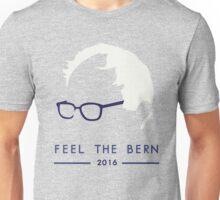 Bernie Sanders - Feel the Bern Unisex T-Shirt