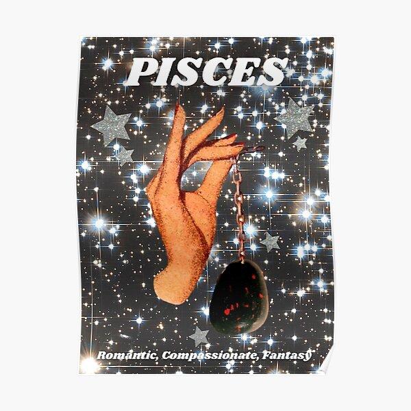 PISCES SEASON  Poster