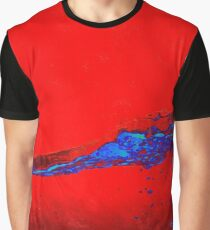 Water surface Graphic T-Shirt