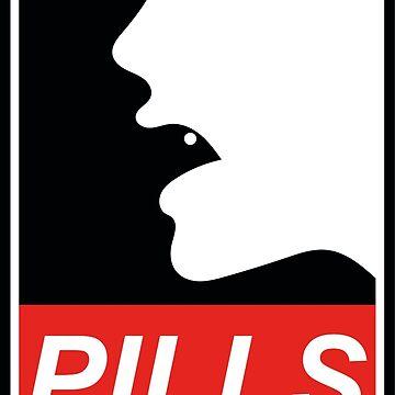 Pills by Ze-Chee