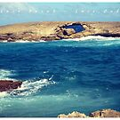 Laie Point in Oahu, Hi by integralapparel