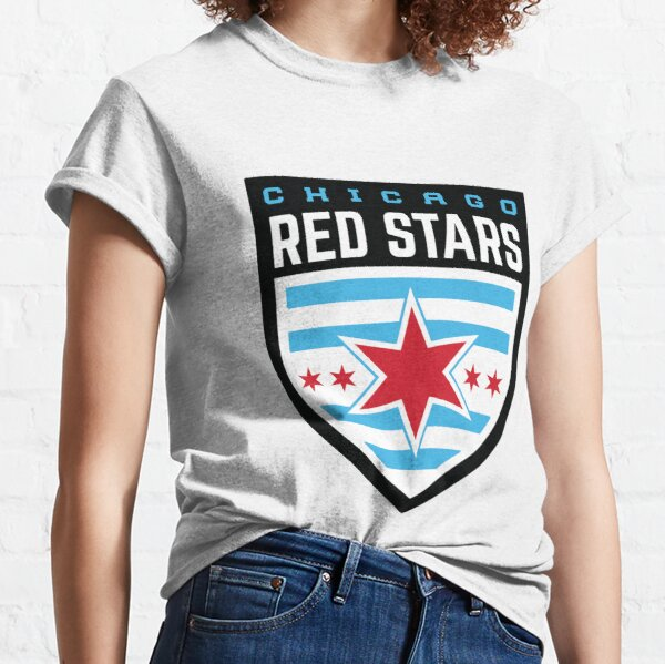 Chicago Red Stars FC Classic T-Shirt