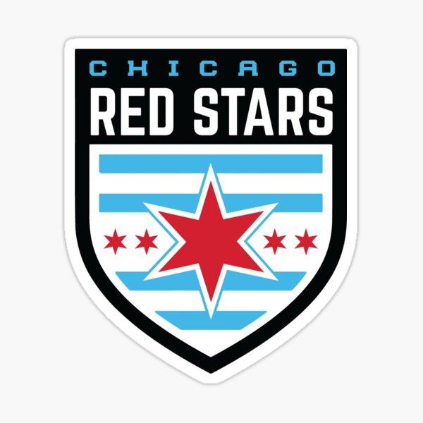 Chicago Red Stars FC Sticker