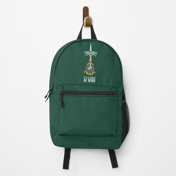 ROYAL MARINE COMMANDOS Backpack