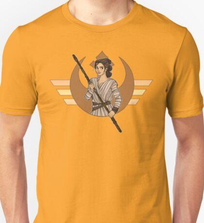 I Can Handle Myself T-Shirt
