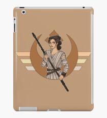I Can Handle Myself iPad Case/Skin