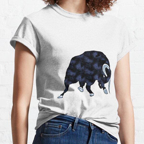 Wall Street Bull Market Series 1 Classic T-Shirt