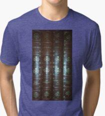 Livre Tri-blend T-Shirt