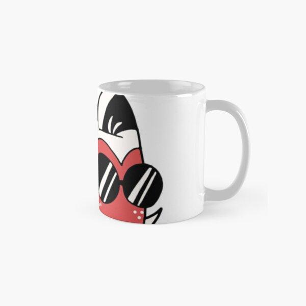 Helluva Boss - Moxxie Mug classique