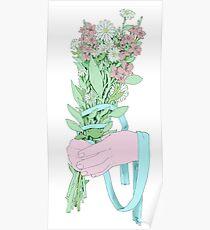 Bouquet (notext) Poster