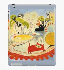 Small World iPad Case/Skin