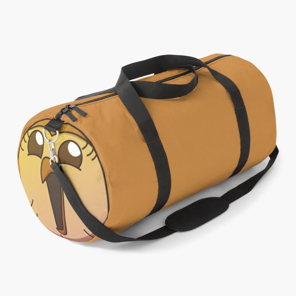 Hooty The owl house Duffle Bag
