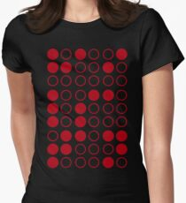 Braille Satan (Red) T-Shirt