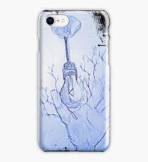bulb iPhone Case/Skin