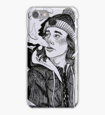I'm Low On Gas iPhone Case/Skin