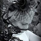 Der Hut von Evita