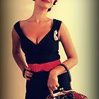 I Am Woman -  by Evita