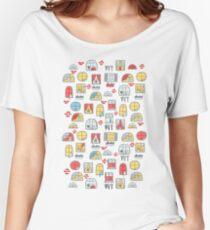 Windows Women's Relaxed Fit T-Shirt