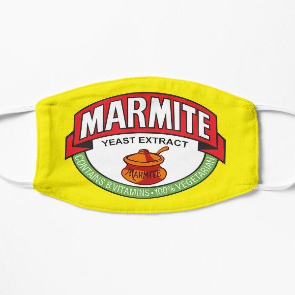 MARMITE Flat Mask